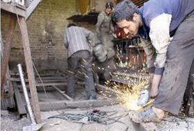 برگزاری کارگروه تخصصی ساماندهی مشاغل شهری شهرداریهای کلانشهرهای کشور