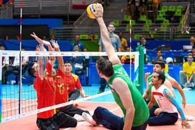 ایران میزبان اولین دوره لیگ جهانی والیبال نشسته شد
