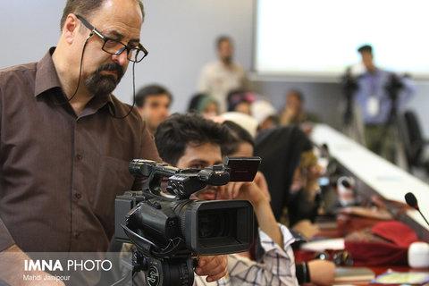 co-filmmaking workshop
