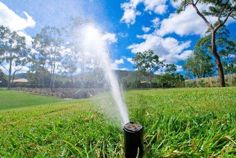 جداسازی ۹۹ درصد آب شرب از آب خام فضای سبز گلپایگان