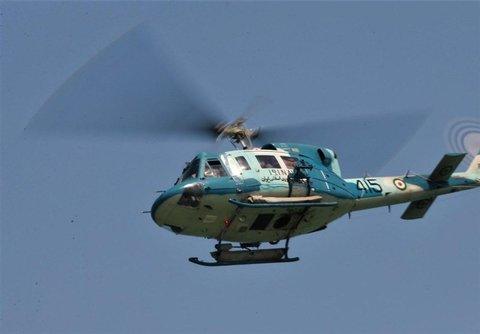 نیروی هوایی ارتش قدرتمند، بازدارنده و متکی به توان داخلی است