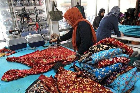 ۶۰ درصد مشاغل خانگی مربوط به زنان روستایی است