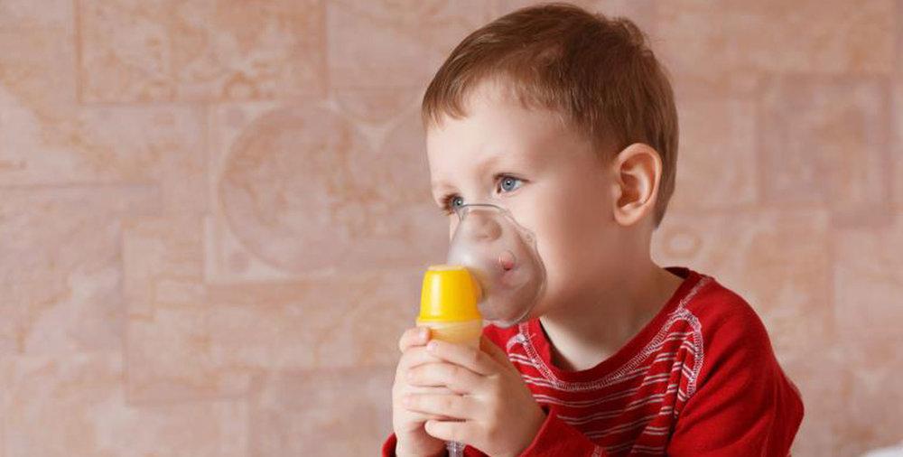 شویندهها موجب ابتلای کودکان به آسم میشود