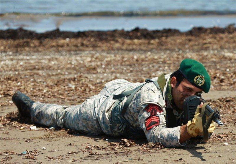 ارتش از لحاظ تجهیزات و نیروی انسانی در آمادگی کامل قرار دارد