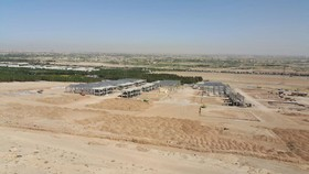 احداث بازار گل و گیاه شرق اصفهان با اعتبار ۳۷۰ میلیارد ریال