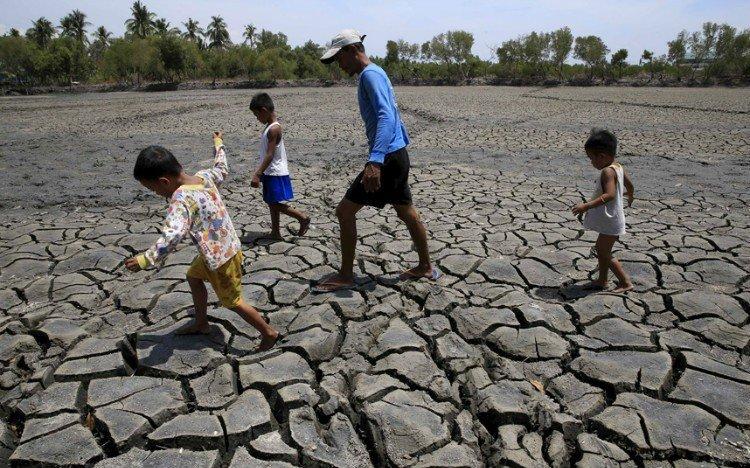 آیا زمین دچار تغییرات اقلیمی شده است؟