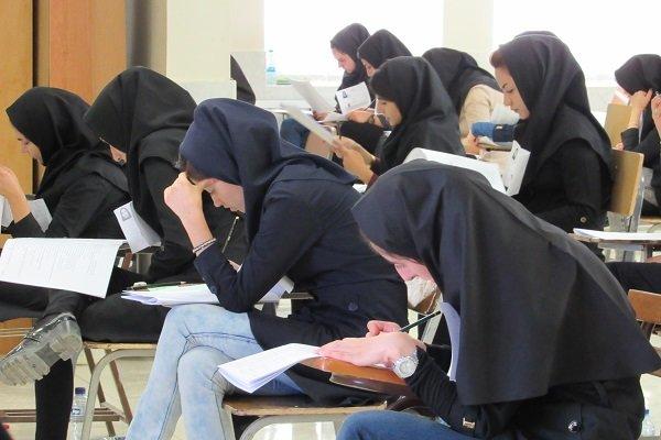 انتخاب واحد در دانشگاه پیام نور منطقهای شد/ آزمونهای پایانترم مجازی است