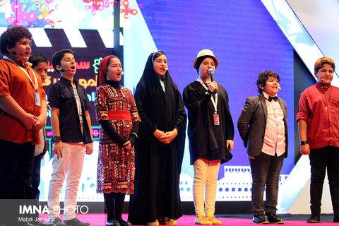 closing ceremony ICFF 2