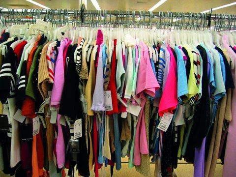 سهم ۱.۹ درصدی صنعت نساجی و پوشاک از صادرات غیرنفتی