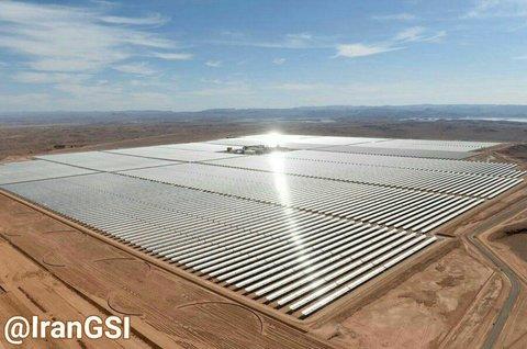 سرمایهگذاری در تولید انرژی خورشیدی درآمد پایدار ایجاد میکند