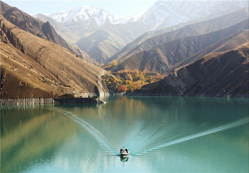 میزان تخصیص آب سد کوچری به گلپایگان بازنگری میشود