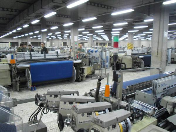 رشد ۱.۴ درصدی افتتاح واحدهای صنعتی