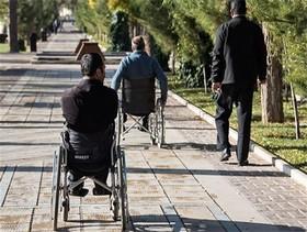 سهم معلولان مینابی از خدمات شهری، تقریبا هیچ!