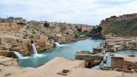 UNESCO recognizes Iran efforts in preserving historical sites