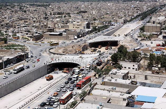 اصفهان پویا میشود
