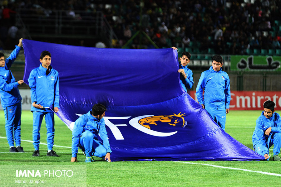 انصراف تیم های ایرانی از لیگ قهرمانان باشگاه های آسیا