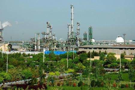 Petroleum Min. supports Parsian Zone as new petchem hub