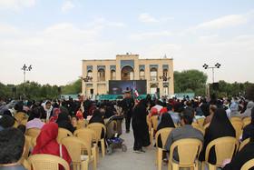 برگزاری نشست تابستانه «پاتوق خانواده» باحضور «شاهین فرهنگ»