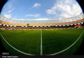 ادارهکل ورزش و جوانان استان مسئول حل مشکل دپوی خاک نقشجهان است