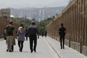 رشد جمعیت، آلودگی هوا و تغییر اقلیم چالش های اصلی پیش روی بشر است