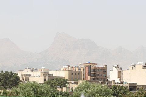 شاخص کیفی هوای کلانشهر اصفهان افزایش یافت
