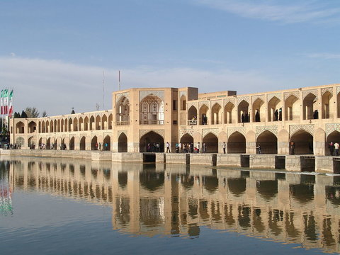 Isfahan pushes private sector for tourism, heritage projects