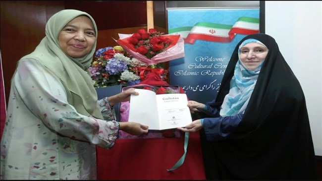 Malaysia, Iran to enhance educational, cultural ties