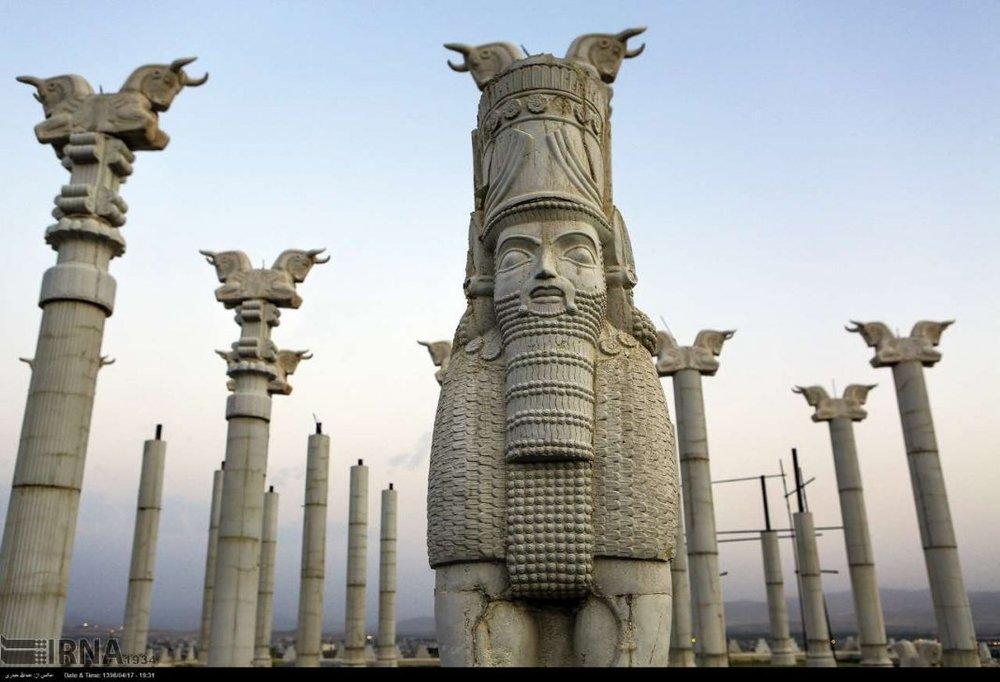Mideast's First Mini-World Park under Construction in Iran