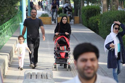 شیراز در ابتدای مسیر ساختن شهری امن برای زنان