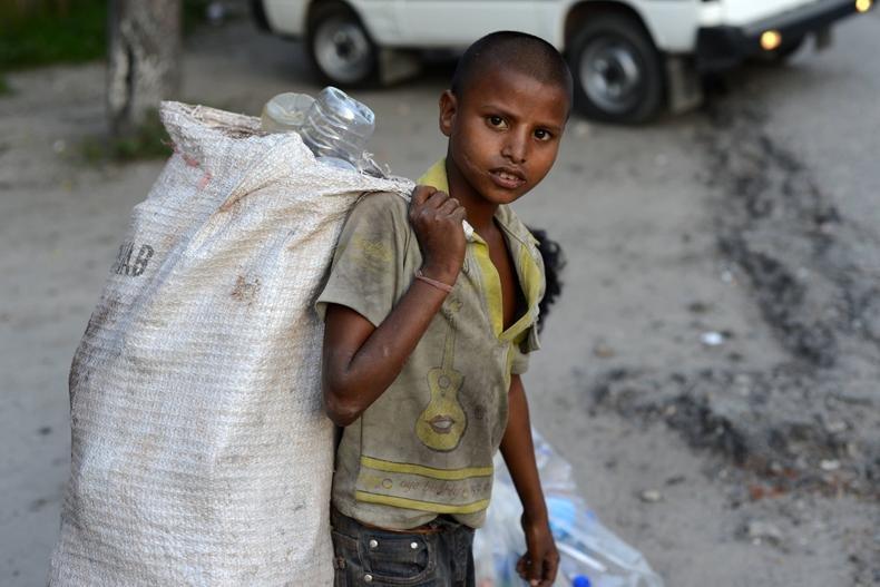 صرفه جویی به نفع کودکان کار/ پتانسیل استارتاپها برای حل معضلات شهری