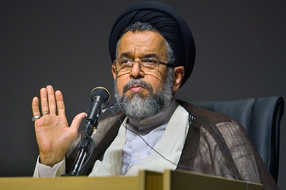 وزیر اطلاعات عید سعید فطر را تبریک گفت
