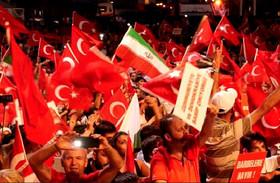 مناسبات ایران و ترکیه؛ دوستی از ایران، سوء استفاده از اردوغان