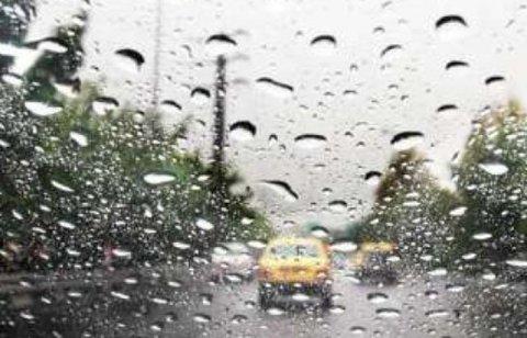 آماده باش نیروهای خدمات شهری مشهد درپی هشدار هواشناسی