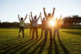 نشاط اجتماعی حلقه مفقوده جامعه شهری