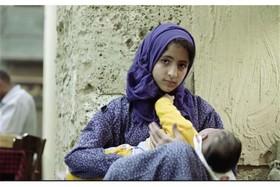 تاراج کودکی با «کودک همسری»/ روایت تلخ کودکی از دست رفته