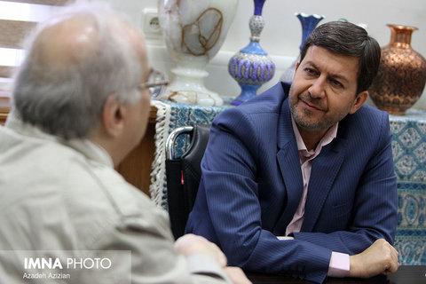 Khosro Motazed