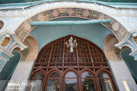Maghsoud bazaar