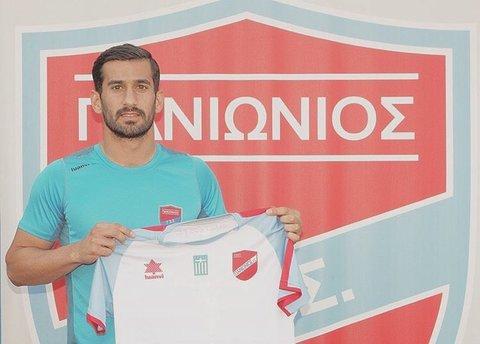 حاج صفی پانیونیوس