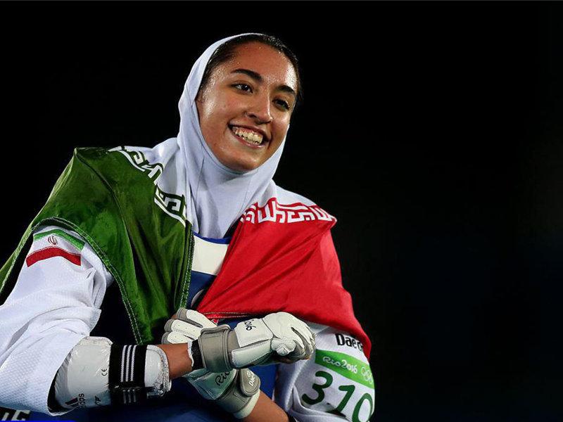 دبیرکل کمیته ملی المپیک: در مورد کیمیا علیزاده پیش داوری نکنید