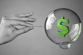 حباب اقتصادی