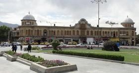 احداث ۶ پارک در همدان