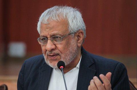 تاکید دبیرکل حزب موتلفه بر حمایت از رئیسی