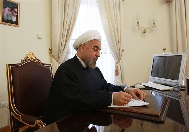 President Rouhani Expresses Sorrow over Demise of Iranian Mathematician