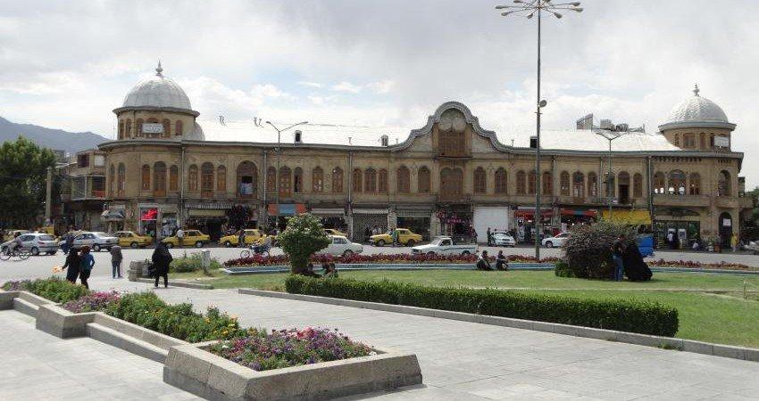 همدان؛ شهر عالمان، شهر اطلسی ها