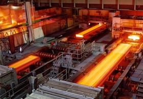 وصول مطالبات ذوب آهن در سال گذشته ۱۸۰۰ میلیارد ریال بود