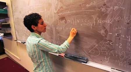 UNESCO pays tribute to late Iranian math genius