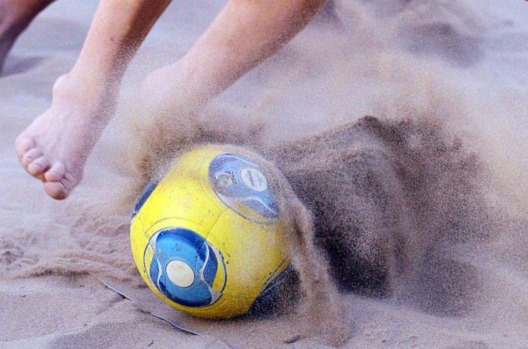 برنامه مسابقات مرحله دوم لیگ برتر فوتبال ساحلی اعلام شد