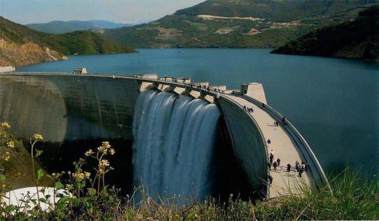 احداث سد برای تامین آب شرب نصرآباد
