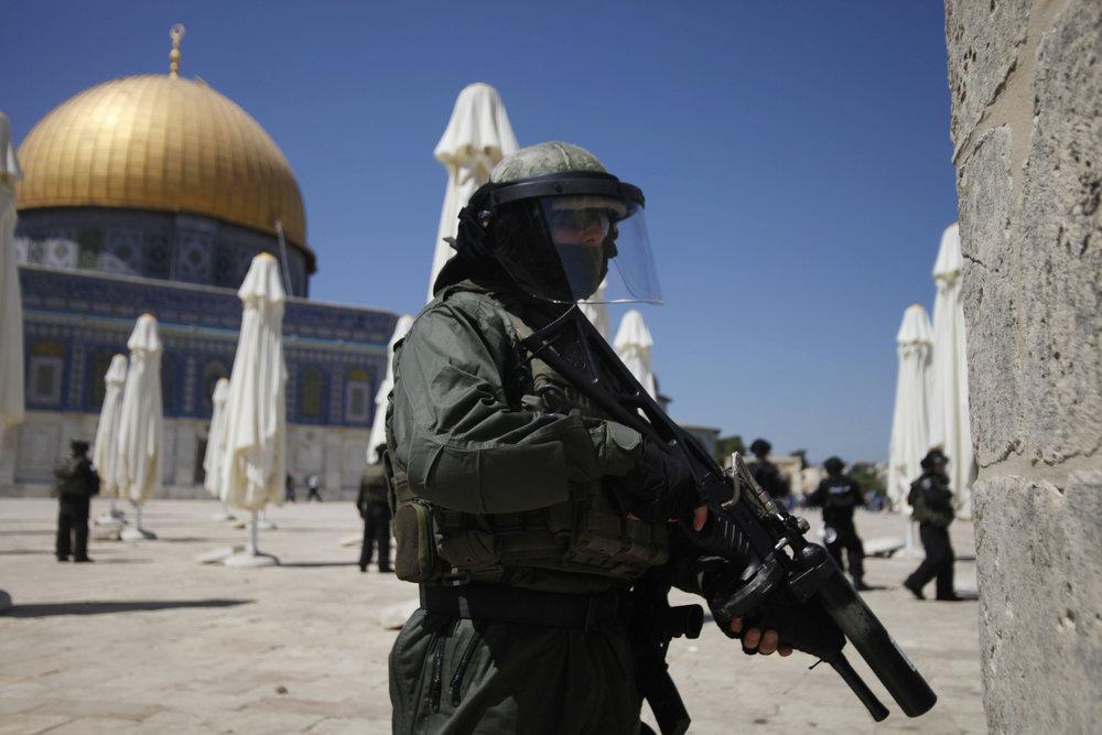 شورای امنیت اسرائیل را محکوم کرد