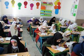 مدارس اصفهان سهشنبه و چهارشنبه تعطیل شد